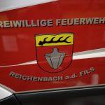 Feuerwehr Reichenbach